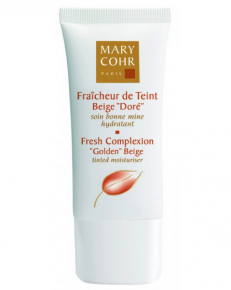 FRESH COMPLEXION GOLDEN BEIGE