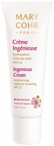 INGENIOUS CREAM