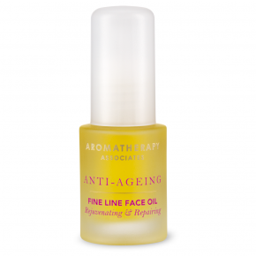 ANTI-AGEING FINE LINE FACE OIL