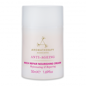 ANTI-AGEING RICH REPAIR NOURISHING CREAM