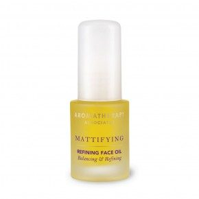 MATTIFYING REFINING FACE OIL