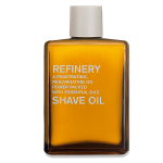 REFINERY SHAVE OIL