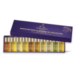 MINIATURE BATH & SHOWER OILS COLLECTION