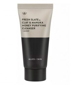 FRESH SLATE™ CLAY & MANUKA HONEY PURIFYING CLEANSER + MASQUE