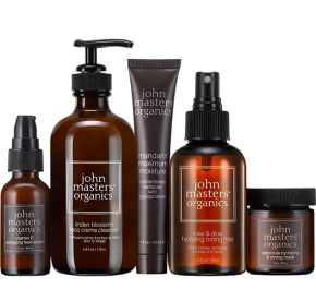 KIT FOR MATURE AND DRY SKIN