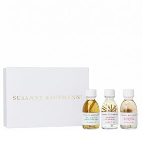 BATH OILS SET