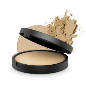 BAKED MINERAL FOUNDATION PATIENCE