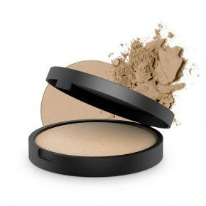 BAKED MINERAL FOUNDATION STRENGTH