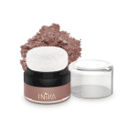 MINERAL BLUSHER PUFF POT ROSY GLOW