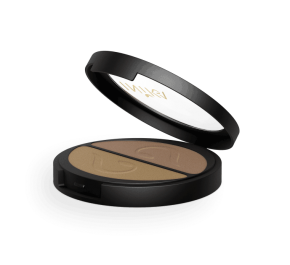 PRESSED MINERAL EYE SHADOW DUOS GOLD OYSTER