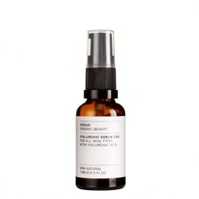 HYALURONIC SERUM 200 10ML