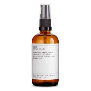 DAILY DETOX FACIAL WASH 100ML