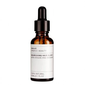 NOURISHING HAIR ELIXIR 30ML