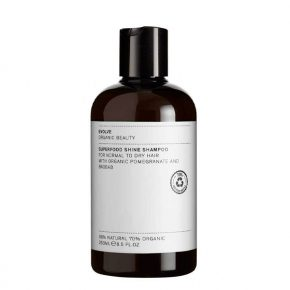 SUPERFOOD SHINE SHAMPOO 250ML