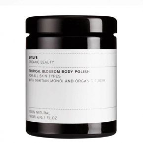 TROPICAL BLOSSOM BODY POLISH 180ML