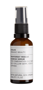 RAINFOREST RESCUE BLEMISH SERUM 30ML