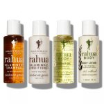 TRAVEL KIT RAHUA VOLUMINOUS