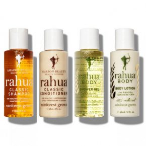 TRAVEL KIT RAHUA CLASSIC