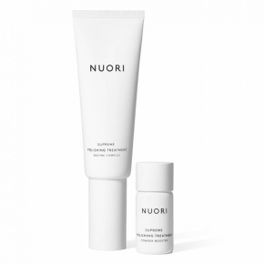 NUORI SUPREME POLISHING TREATMENT