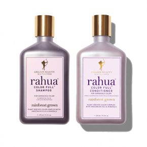 RAHUA COLOR FULL CONDITIONER&SHAMPOO