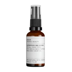 SUPERFOOD 360 SERUM 30ML