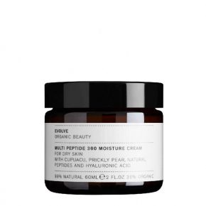 MULTI PEPTIDE 360 MOISTURE CREAM 60ML