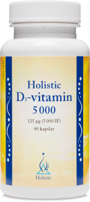 D-VITAMIN 5000