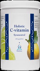 C-VITAMIN SYRANEUTRAL