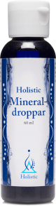 MINERAL-DROPPAR