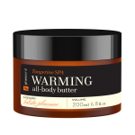 WARMING BODY BUTTER