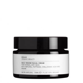 DAILY RENEW NATURAL FACE CREAM 30ML
