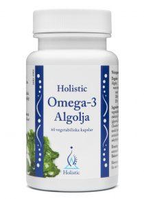 OMEGA-3 ALGOLJA