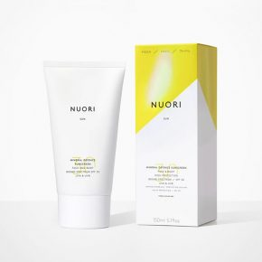 MINERAL DEFENCE SUNSCREEN FACE & BODY