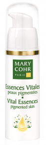 VITAL ESSENCES PIGMENTED SKIN