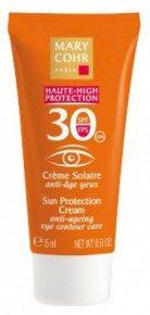 SPF30 SUN PROTECTION CREAM ANTI-AGEING EYE