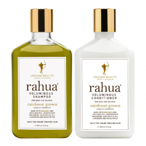 RAHUA VOLUMINOUS SHAMPOO & CONDITIONER