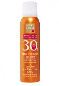 INVISIBLE SUN PROTECTION SPRAY SPF 30