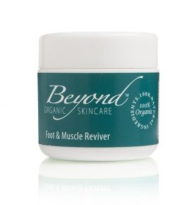 FOOT & MUSCLE REVIVER