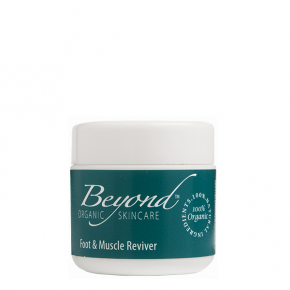 ORGANIC FOOT & MUSCLE REVIVER