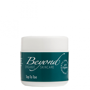 ORGANIC BODY BUTTER TOP TO TOE