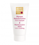 MULTISENSITIVE MASK  S.O.S.