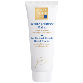 YOUTH AND BEAUTY HAND CREAM